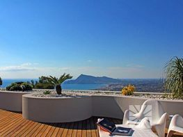 Apartment in verkauf in calle Ocean Suites Altea, Altea - 427659903