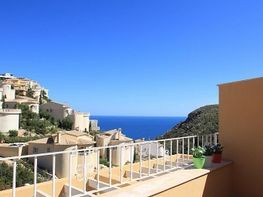 Apartment in verkauf in calle Cumbre del Sol, Moraira - 427663566