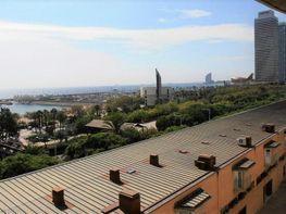 Piso en alquiler en calle Salvador Espriu, La Vila Olímpica del Poblenou en Barc