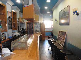 Detalles - Bar en alquiler en calle Iturribide, Santutxu en Bilbao - 402742890