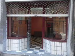 Local commercial de vente à calle Iturribide, Begoña à Bilbao - 156498234