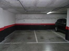 Garage de vente à calle Iturribide, Begoña à Bilbao - 157008484