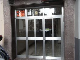 Petit appartement de vente à calle Pintor Angel Larroque, Begoña à Bilbao - 159547834