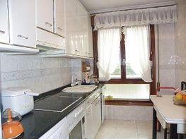 Petit appartement de vente à calle Doctor Areilza, Gallarta - 162142813