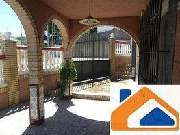 Foto1 - Chalet en alquiler en Sanlúcar de Barrameda - 234555355