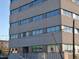 Oficina en alquiler en calle De Las Rejas, Coslada - 388057711