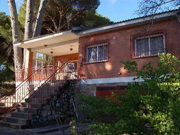 Casa en venta en calle Castaño, Almorox