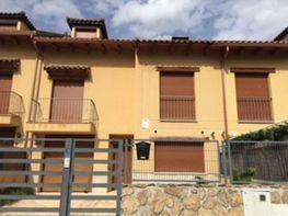 Casa adosada en alquiler en calle Alcalde José Romasanta, Espinar (El)