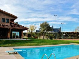 Haus in verkauf in Club de Golf in Rozas de Madrid (Las) - 343849119