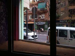 Local comercial en alquiler en calle Escultor Jose Capuz, Montolivet en Valencia - 368248781