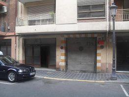 Local en venta en calle Brasil, L´Olivereta en Valencia - 160945970
