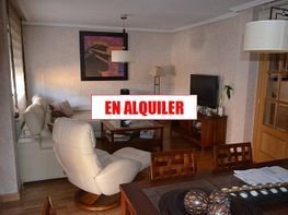 Chalet en alquiler en calle Siete Picos, Norte-Universidad en Móstoles - 415008110