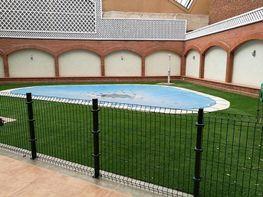 Piso en alquiler en calle Aldea del Fresno, Chopera en Madrid - 415009124