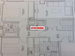 Petit appartement de location à calle Del Mezquite, Delicias à Madrid - 417378630
