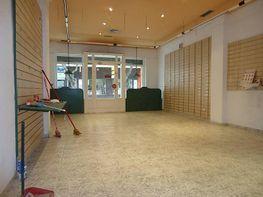 Foto - Local comercial en alquiler en calle Centrovillacerrada, Albacete - 276170080