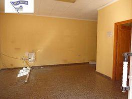 Foto - Local comercial en alquiler en calle El Pilar, El Pilar en Albacete - 412047096