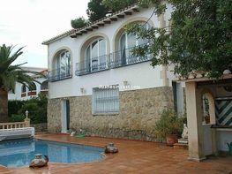 Casa en vendita en calle Xirimoia, El Montgó en Dénia - 343389601