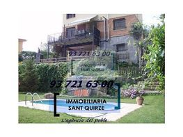 Haus in verkauf in Sant Quirze del Vallès - 361435398