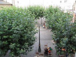 Piso en alquiler en plaza Soledad, Centro - Recinto Amurallado en Lugo