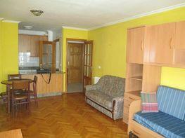 Apartamento en alquiler en calle Avenida Americas, Recatelo - O Carme en Lugo