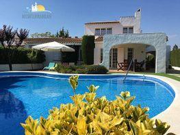 Casa en venta en calle Viñedos, Sant Pere de Ribes - 314923247