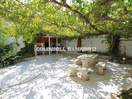 Casa en venta en calle De la Fita, Mas Alba en Sant Pere de Ribes