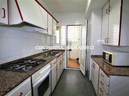 Piso en alquiler en calle Granollers de, Can Serra en Hospitalet de Llobregat, L