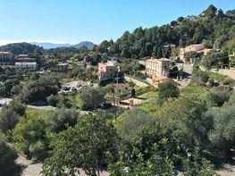 Grundstück in verkauf in calle Galilea, Puigpunyent - 232849634