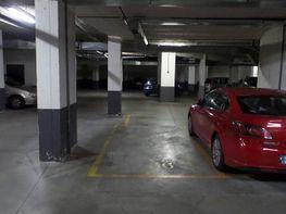 Plaza de parking - Garaje en venta en calle Avenida de Guadalajara, San blas en Madrid - 345085480