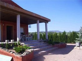 Chalet for sale in Castalla - 353259500
