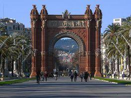 Piso en venta en Ciutat Vella en Barcelona