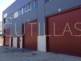 Imagen 1 - Nave industrial en alquiler en Polinyà - 414463952