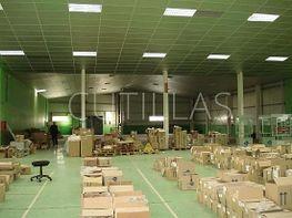 Imagen 1 - Nave industrial en alquiler en Cornellà de Llobregat - 160363546