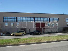 Fabrikationshalle in miete in Sant Boi de Llobregat - 160363645