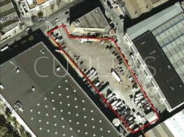 Imagen 1 - Terreno industrial en venta en Cornellà de Llobregat - 160364038