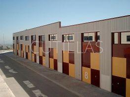 Imagen 1 - Nave industrial en alquiler en Sabadell - 160364413
