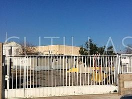 Imagen 1 - Terreno industrial en alquiler en Sant Andreu de la Barca - 168015952
