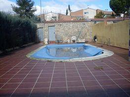 Chalet - Chalet en venta en calle Fresno, Urbanizaciones en Rivas-Vaciamadrid - 384674487