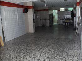 Geschäftslokal in miete in calle Juan Sebastián El Cano, San Juan de Alicante/Sant Joan d´Alacant - 161557843
