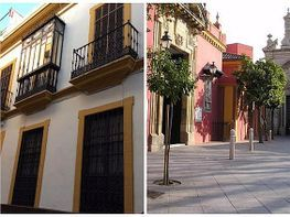 House for sale in calle Manuel Font de Anta, San Lorenzo in Sevilla - 384918469