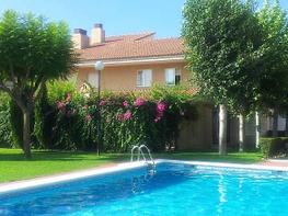 Bungalow en venta en calle Olimpo, Albufereta en Alicante/Alacant - 162776637