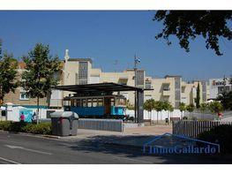 Piso en venta en calle Juan Sebastian El Cano, Pedregalejo en Málaga
