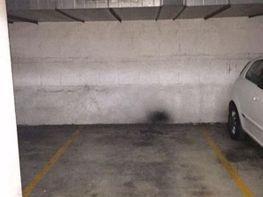 Garaje en venta en calle De la;Estació, Centre en Sabadell - 358717813