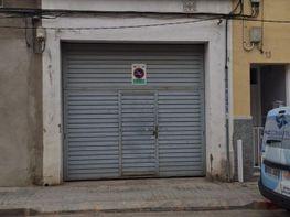Terreno en venta en calle Bailen, Gracia en Sabadell - 358717918
