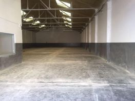 Nave industrial en alquiler en calle Del Pare Fita, Gracia en Sabadell - 354483464