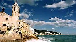 Solar en venda carrer Ronda, Botigues de Sitges, Les a Sitges - 286186110
