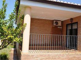 Chalet en venta en Náquera - 277083707