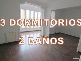 Piso en alquiler en calle Sant Gervasi la Bonanova, Sant Gervasi - La Bonanova e