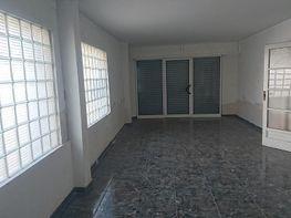 Detalles - Local en alquiler en calle Clemencia Isaura, Creu de barbera en Sabadell - 415415885