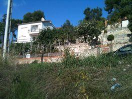 Parzelle in verkauf in calle Camamilla, Airesol c in Castellar del Vallès - 182419083